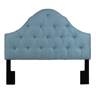 Owensboro Queen Upholstered Panel Headboard