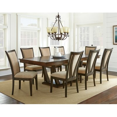 Sachem 9 Piece Dining Set