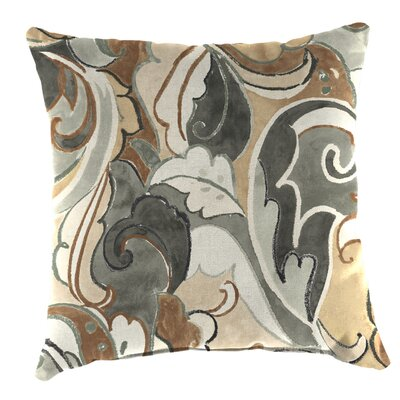 Creslow Outdoor Throw Pillow