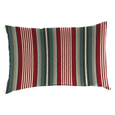 Lawnmont Outdoor Lumbar Pillow