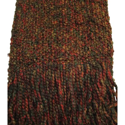 Templepatrick Decorative Throw Blanket Color: Autumnal