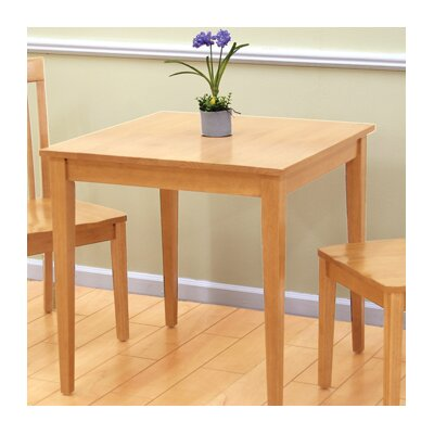 Ameswood Square Dining Table