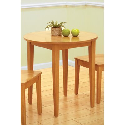 Ameswood Round Dining Table