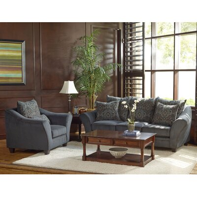 Roxborough Living Room Collection