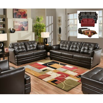 Rathdowney Sleeper Living Room Collection