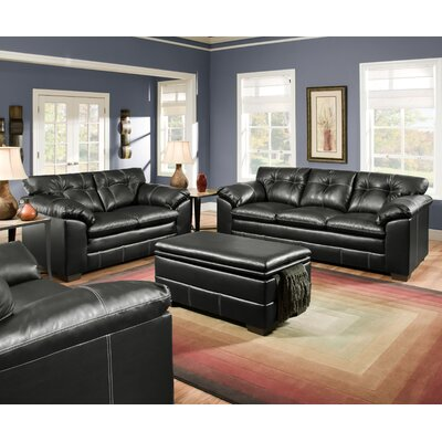 Merriwood Configurable Living Room Set