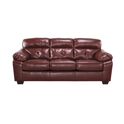 Andalusia Leather Sofa