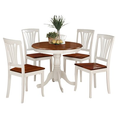 5-Piece Emily Dining Set