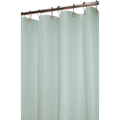 Sunningdale Shower Curtain Color: Mineral