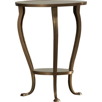Coderre End Table