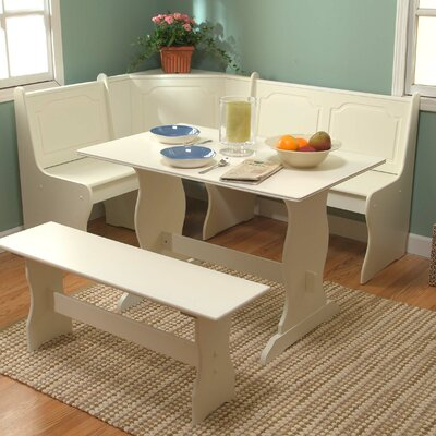 3-Piece Linda Dining Set