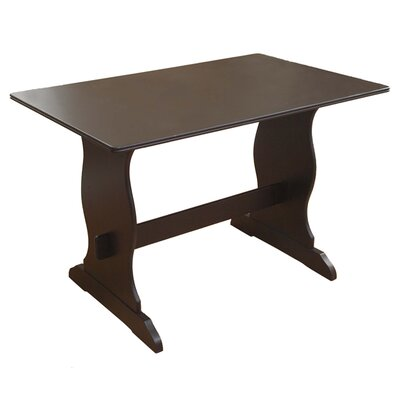 Bronzewood Dining Table