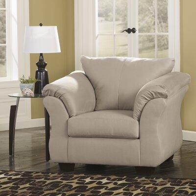Huntsville Armchair Upholstery: Stone