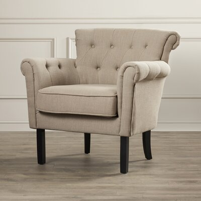 Peterlee Armchair