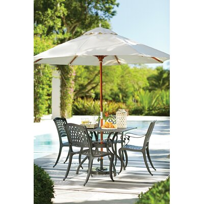 5-Piece Stanza Patio Dining Set
