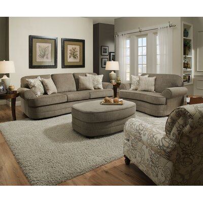 Ashendon Configurable Living Room Set