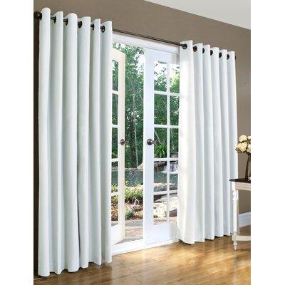 Alcott Hill Ranger Thermal Curtain Panels