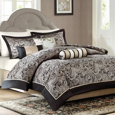 Pokanoket 6 Piece Duvet Cover Set