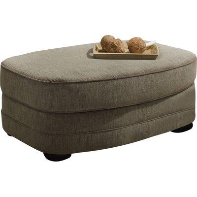 Simmons Upholstery Ashendon Oval Ottoman