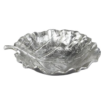 Alcott Hill Leaf Tray (Set of 2)