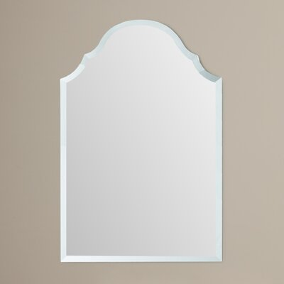 Oscar Arched Wall Mirror