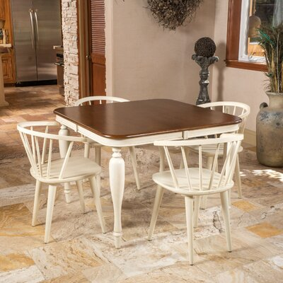 5-Piece Portico Dining Set