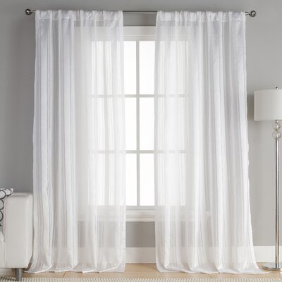 Oliver Curtain Panels