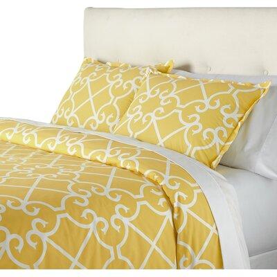 Alcott Hill Langport Reversible Comforter Set