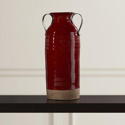 Vermont Vase Size: Large