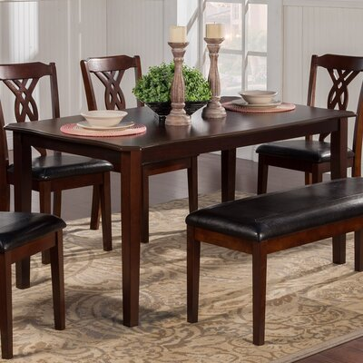 Delshire 5 Piece Dining Set