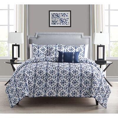 5-Piece Lillian Comforter Set