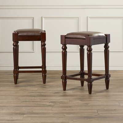 Churchill 24.5 inch Bar Stool (Set of 2)