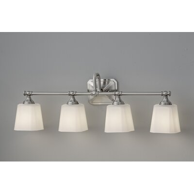 Waynesfield 4-Light Vanity Light