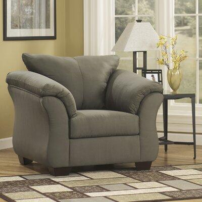 Huntsville Armchair Upholstery: Sage