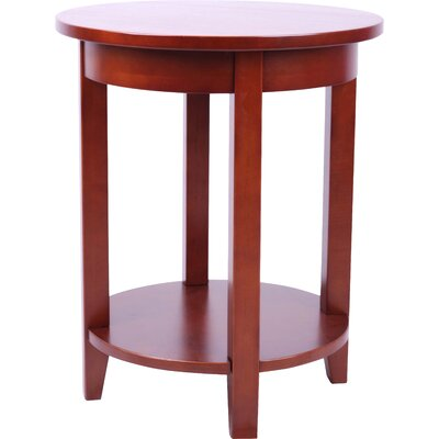 Bel Air End Table Finish: Cherry