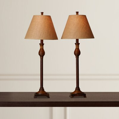 Clavell 30.25 Table Lamp