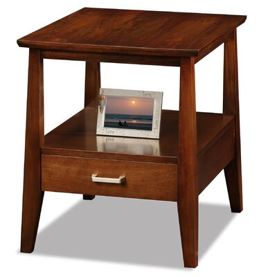Hazleton End Table
