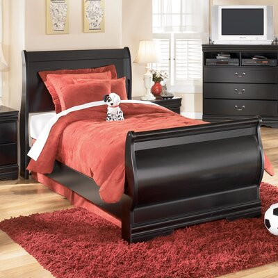Waterford Footboard