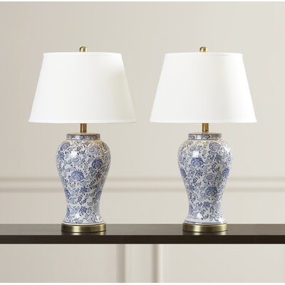 Spring Blossom 29 Table Lamp