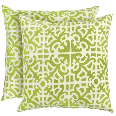 Alcott Hill Carrollton Throw Pillow