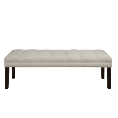 Northbrook Upholstered Bedroom Bench