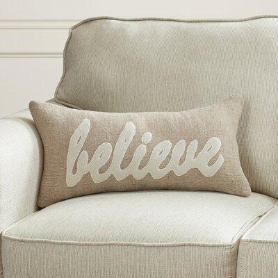 Howland Jute Felt Lumbar Pillow