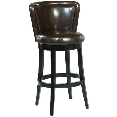 Wapping 26 Swivel Bar Stool