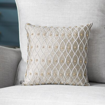 Valleyview Throw Pillow