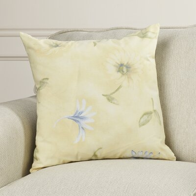 Calloway Cotton Throw Pillow