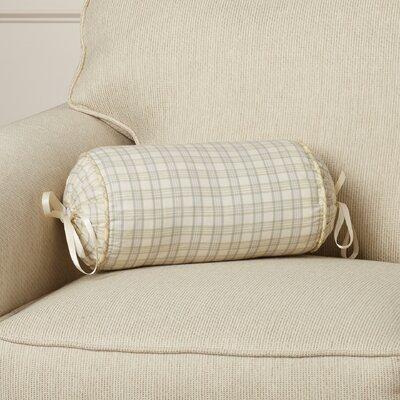 Orwin Neckroll Bolster Pillow