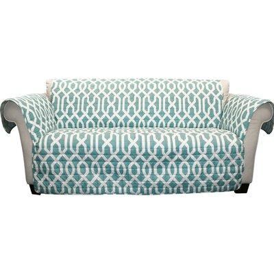 Alcott Hill Caledonia Sofa Slipcover