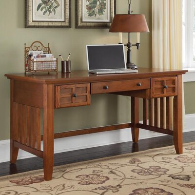 Lakeview Writing Desk Finish: Cottage Oak