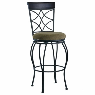 Reading 15 Swivel Bar Stool