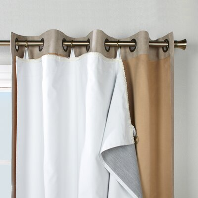 Dorset Panel Curtain Liner